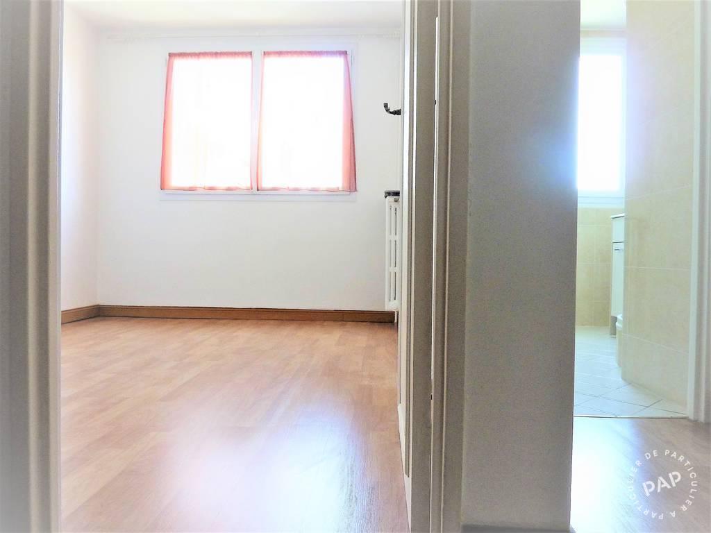 Appartement 1.350€ 44m² Issy-Les-Moulineaux (92130)