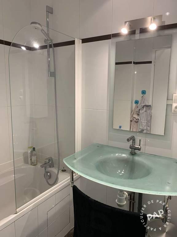 Appartement 610.000€ 65m² Issy-Les-Moulineaux (92130)