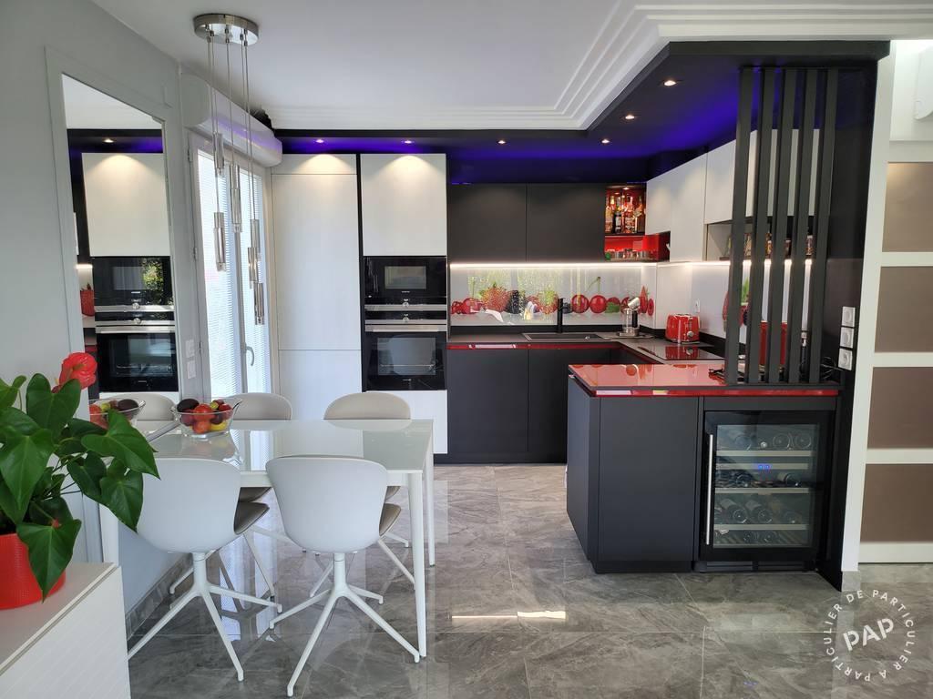 Appartement 443.000€ 71m² Puget-Sur-Argens (83480)