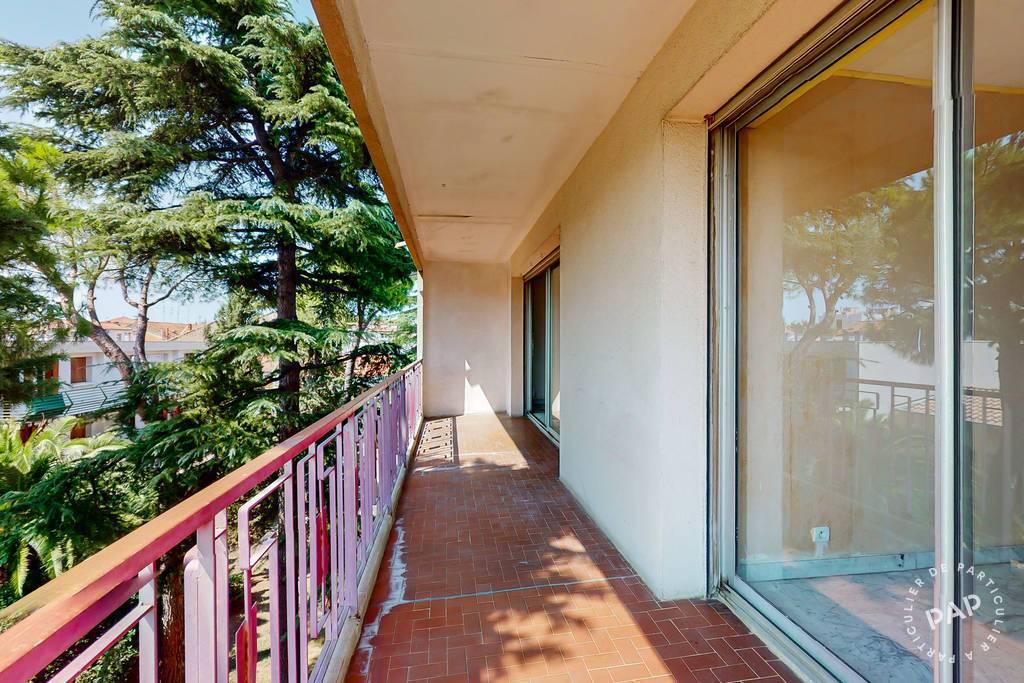Appartement 235.000€ 92m² Montpellier (34070)