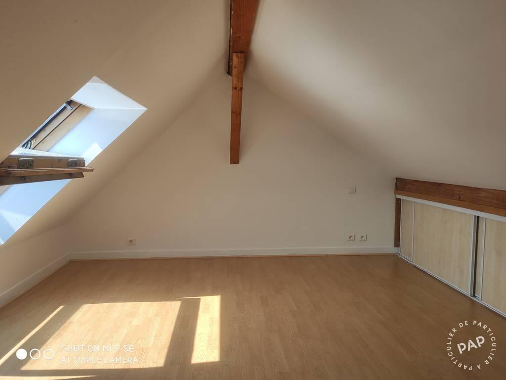 Appartement 600€ 74m² Belfort (90000)