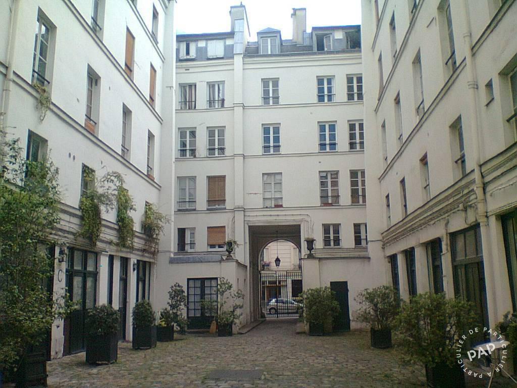 Appartement 215.000€ 16m² Paris 6E (75006)