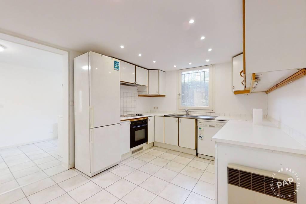 Maison 390.000€ 118m² Villeneuve-D'ascq (59650)