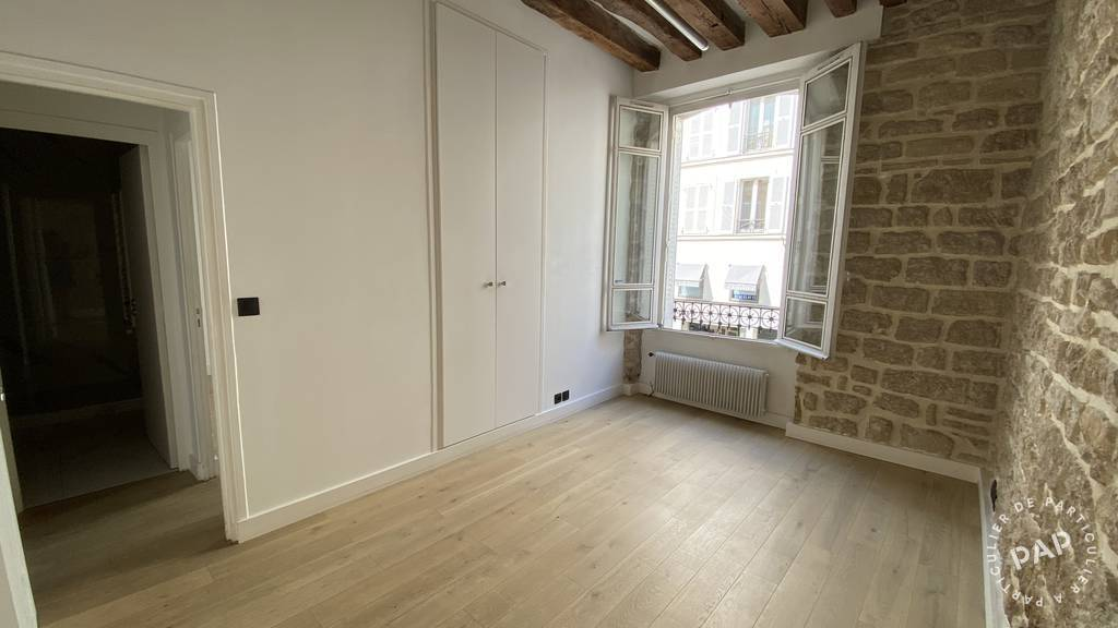 Location Paris 16E (75016) 58m²