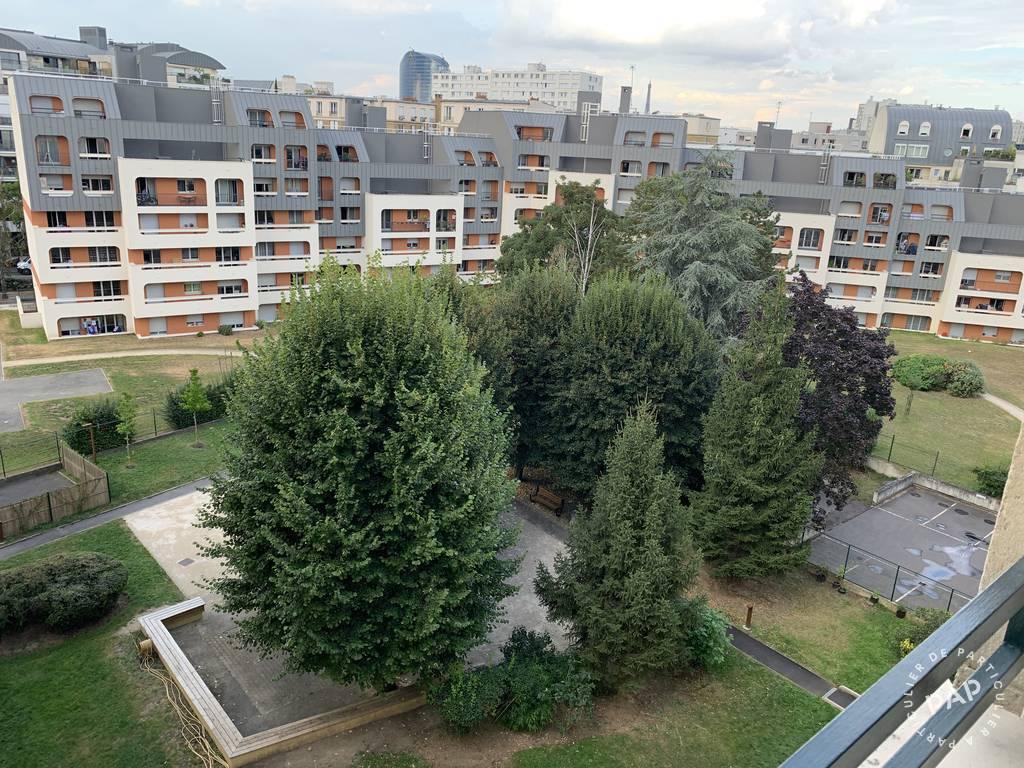 Vente Issy-Les-Moulineaux (92130) 65m²