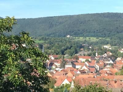 Niederbronn-Les-Bains (67110)