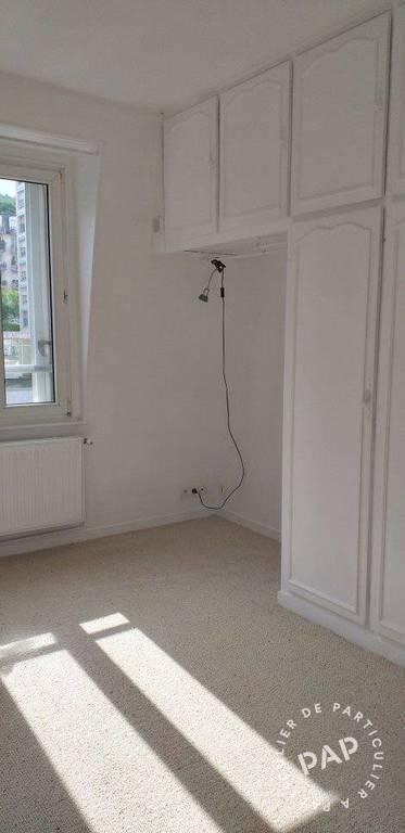 Immobilier Chaville (92370) 950€ 31m²