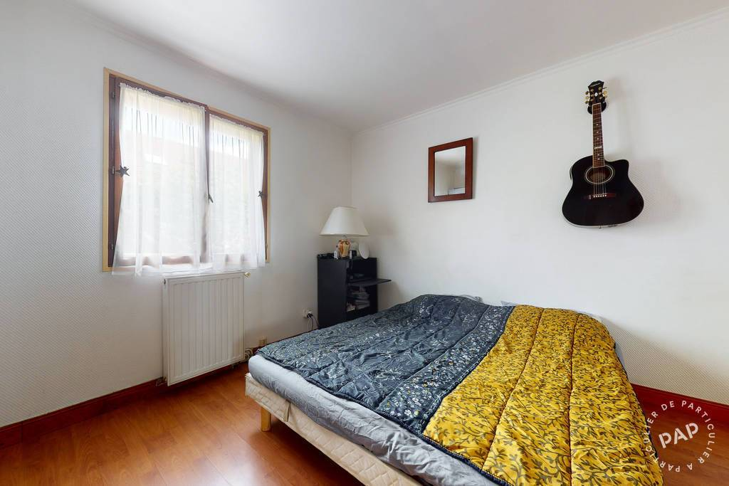 Immobilier Saint-Michel-Sur-Orge (91240) 445.000€ 136m²