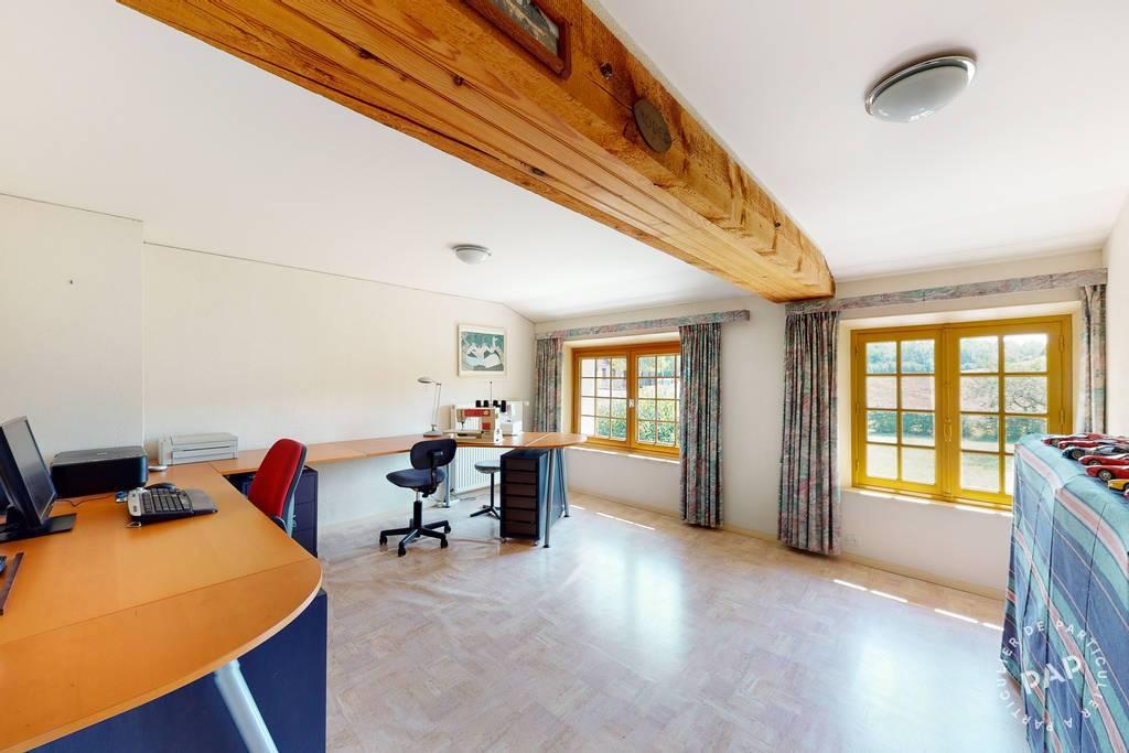 Immobilier La Groutte 165.000€ 135m²
