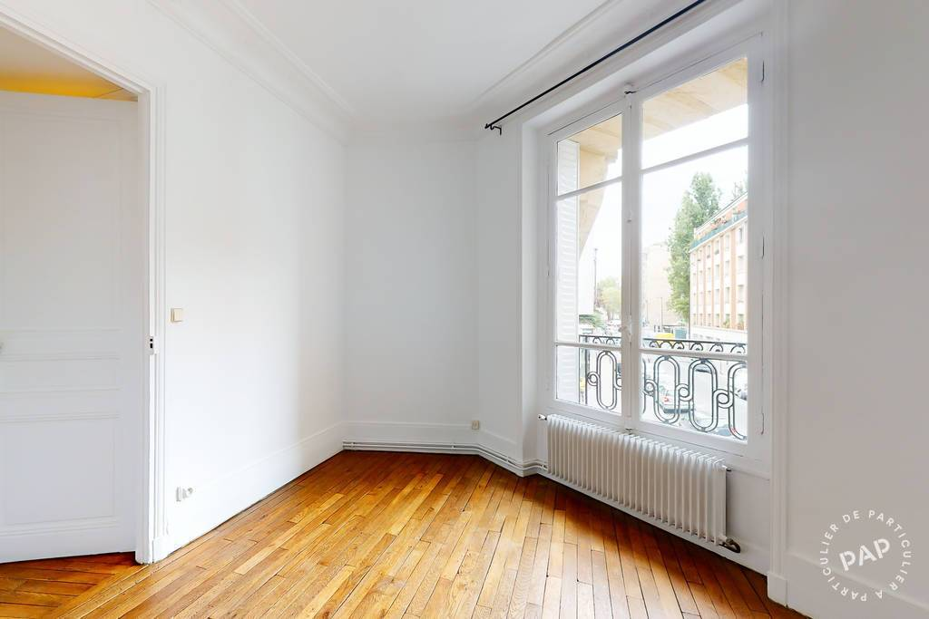 Immobilier Paris 20E (75020) 535.000€ 51m²