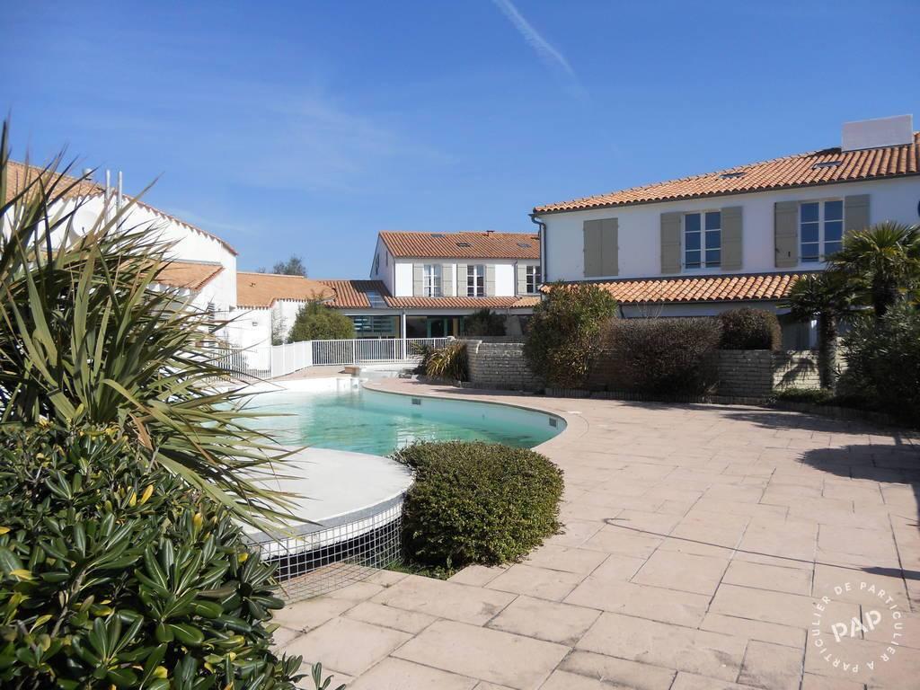 Immobilier La Couarde-Sur-Mer (17670) 365.000€ 39m²