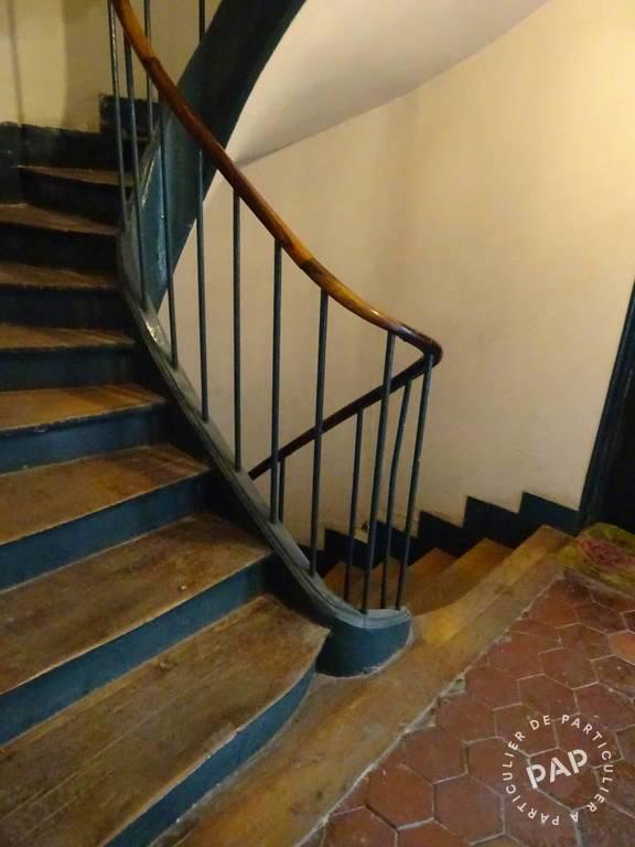 Immobilier Paris 6E (75006) 215.000€ 16m²