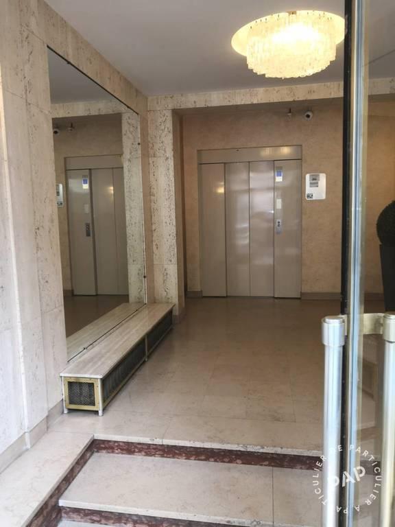 Immobilier Paris 16E (75016) 800€ 15m²