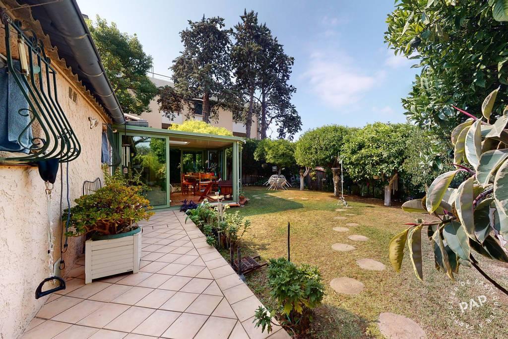 Vente Maison Nice 70m² 380.000€