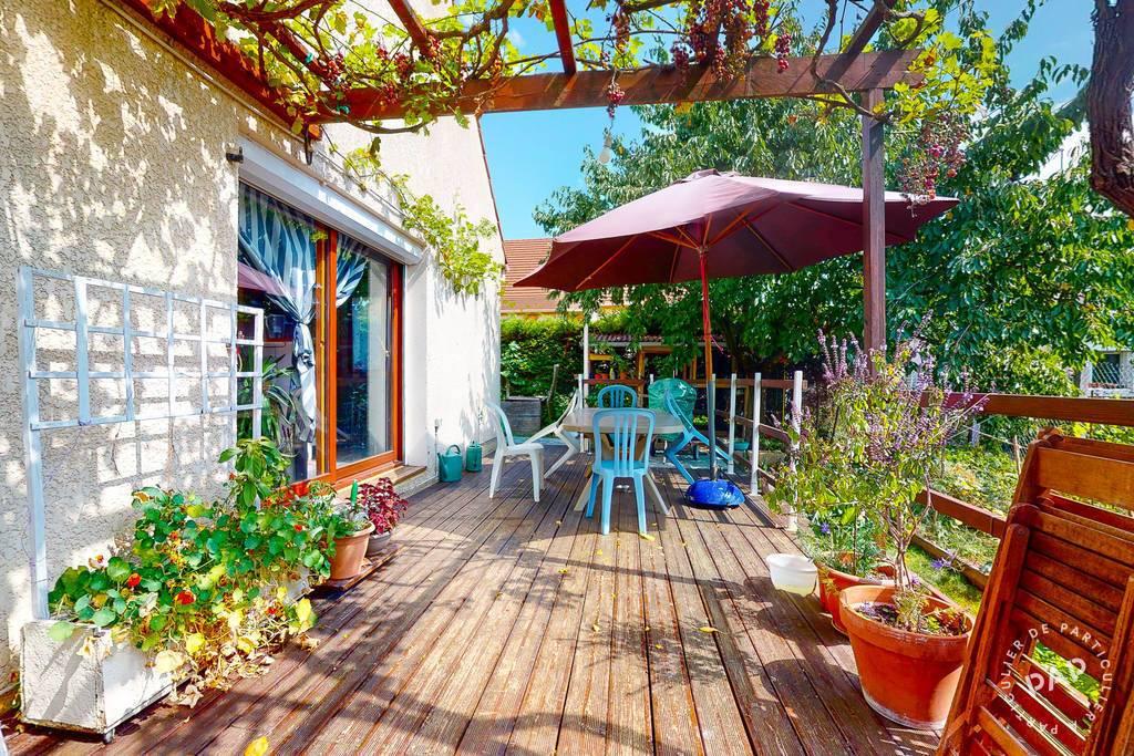 Vente Maison Saint-Michel-Sur-Orge (91240) 136m² 445.000€