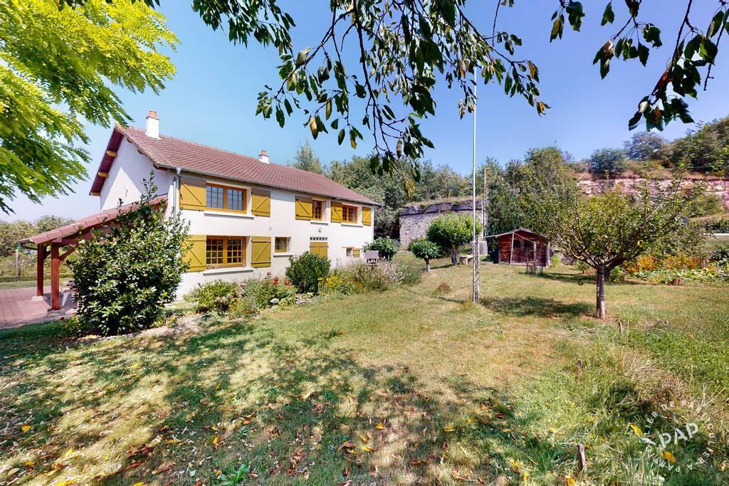 Vente Maison La Groutte 135m² 165.000€