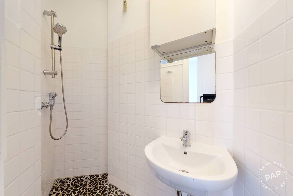 Vente Appartement Paris 20E (75020) 51m² 535.000€