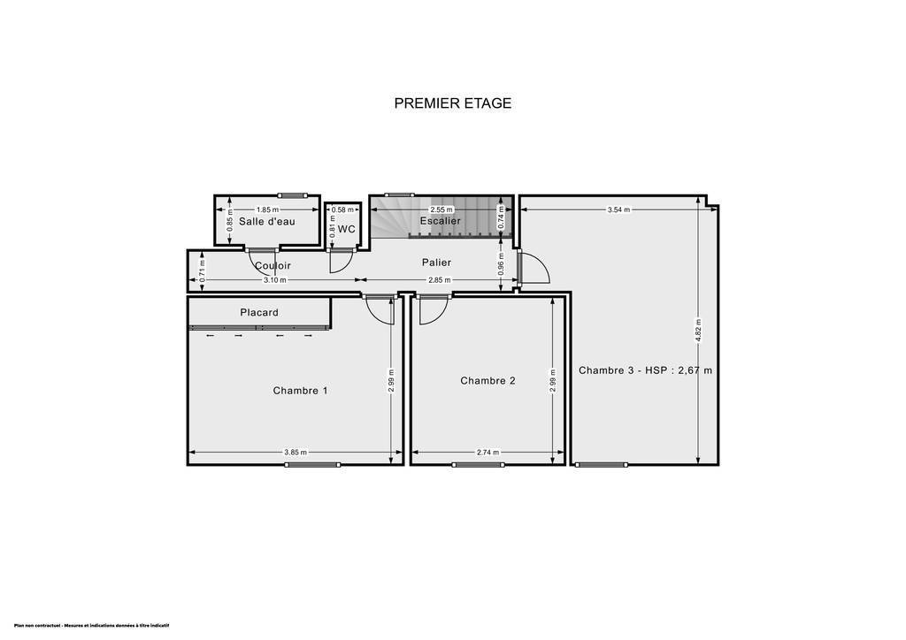 Vente immobilier 390.000€ Villeneuve-D'ascq (59650)