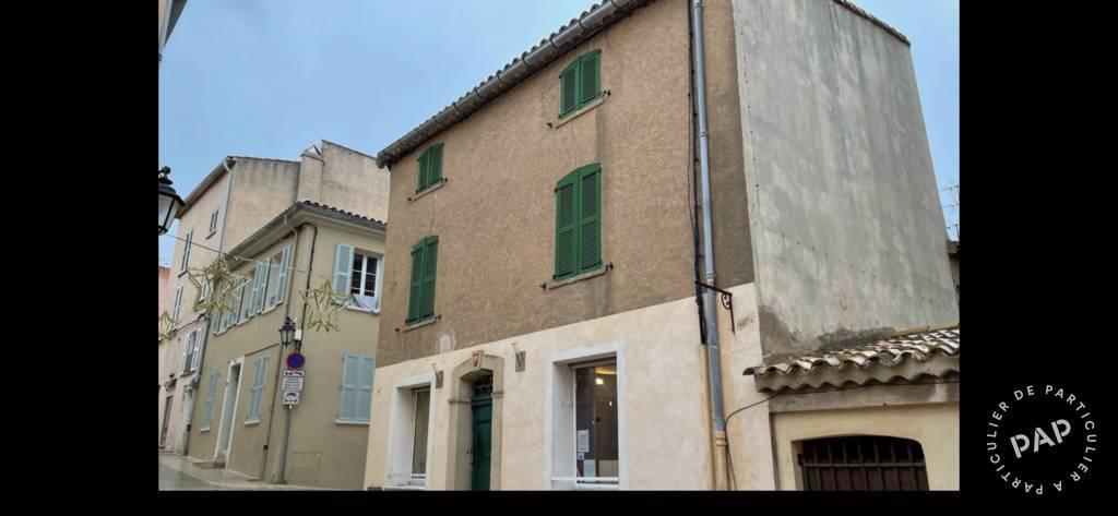 Vente Appartement Saint-Tropez (83990) 85m² 955.000€