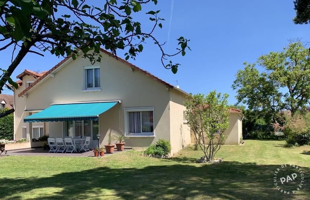 Vente Maison Quincy-Sous-Sénart (91480) 200m² 550.000€