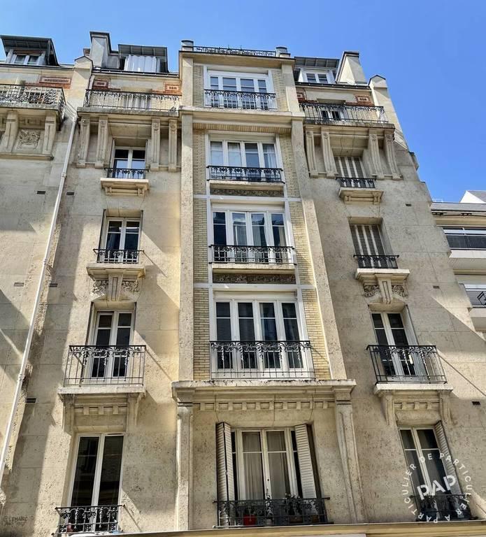 Location Appartement Paris 15E (75015) 38m² 1.290€