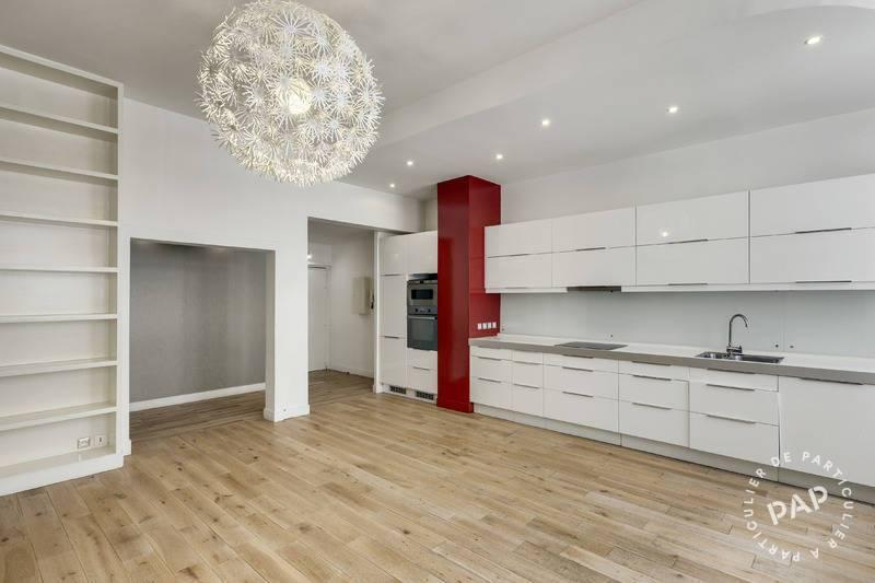 Vente Appartement Paris 14E (75014) 82m² 730.000€