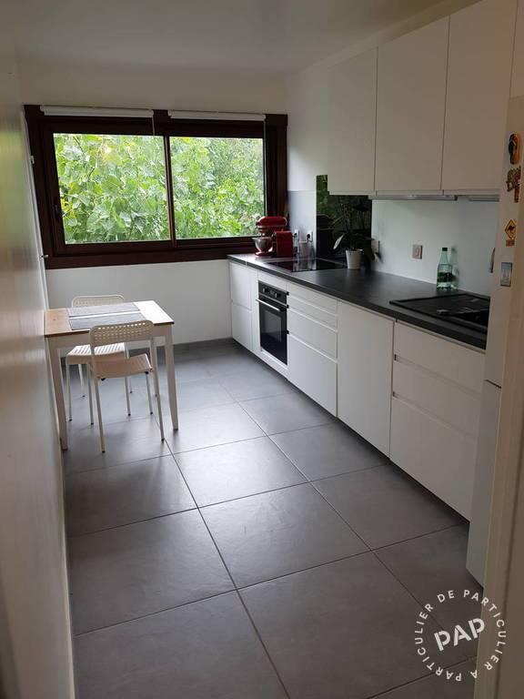 Vente Appartement Palaiseau (91120) 58m² 224.000€