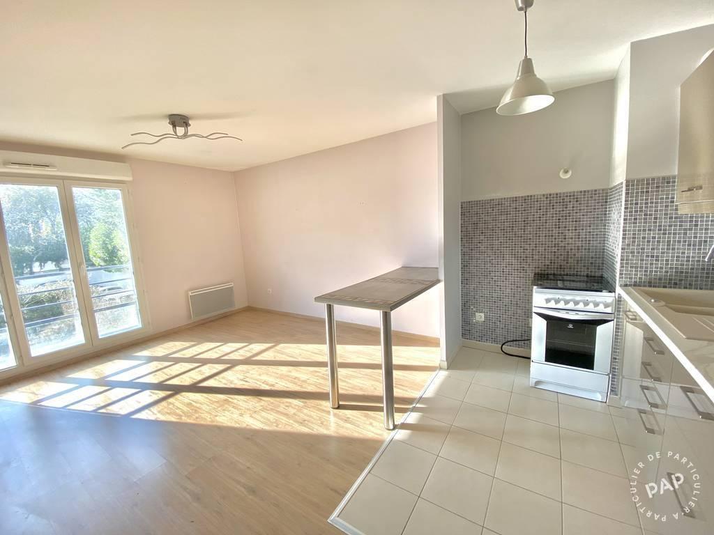 Vente Appartement Corbeil-Essonnes (91100) 42m² 134.000€