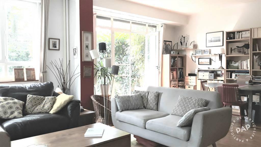 Vente Appartement Versailles 87m² 555.000€