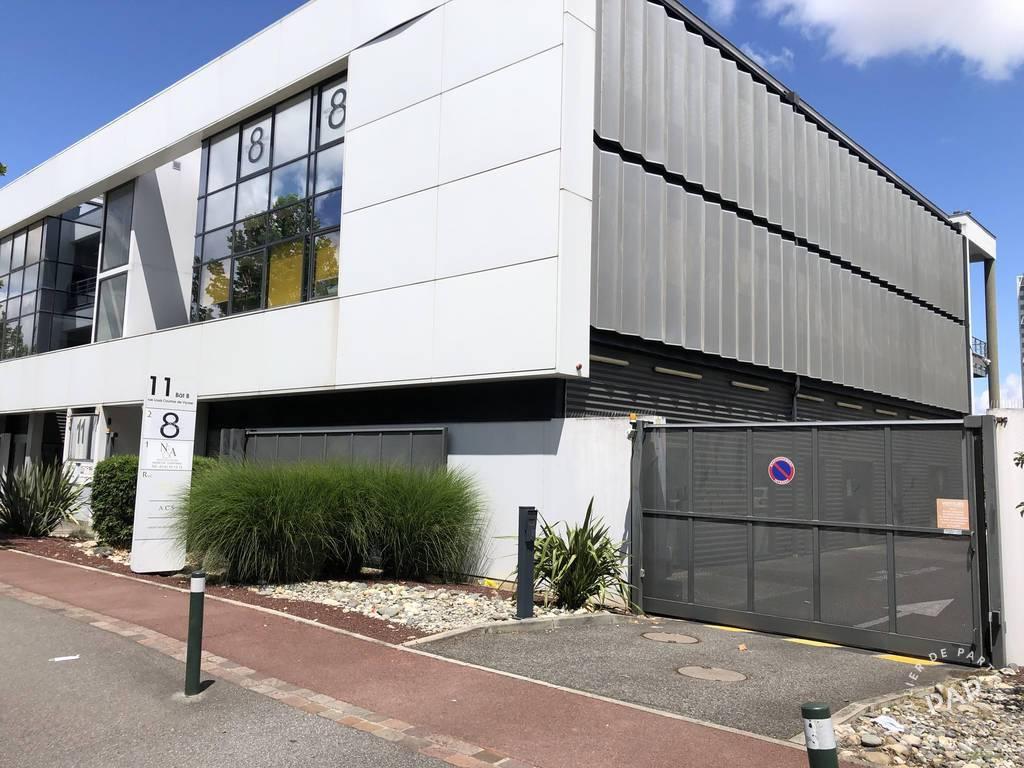 Vente et location Bureaux, local professionnel Toulouse (31100) 57m² 145.000€