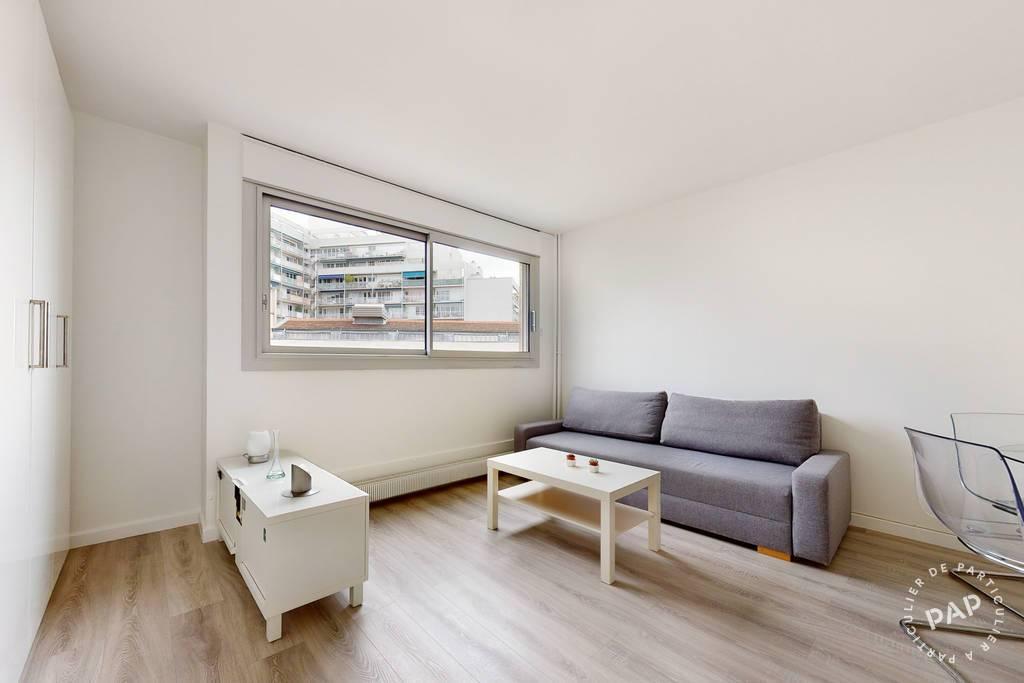 Vente Appartement Paris 10E (75010) 28m² 300.000€
