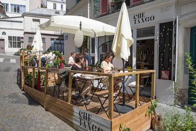 Local commercial Paris 18E (75018) - 30m² - 3.000€
