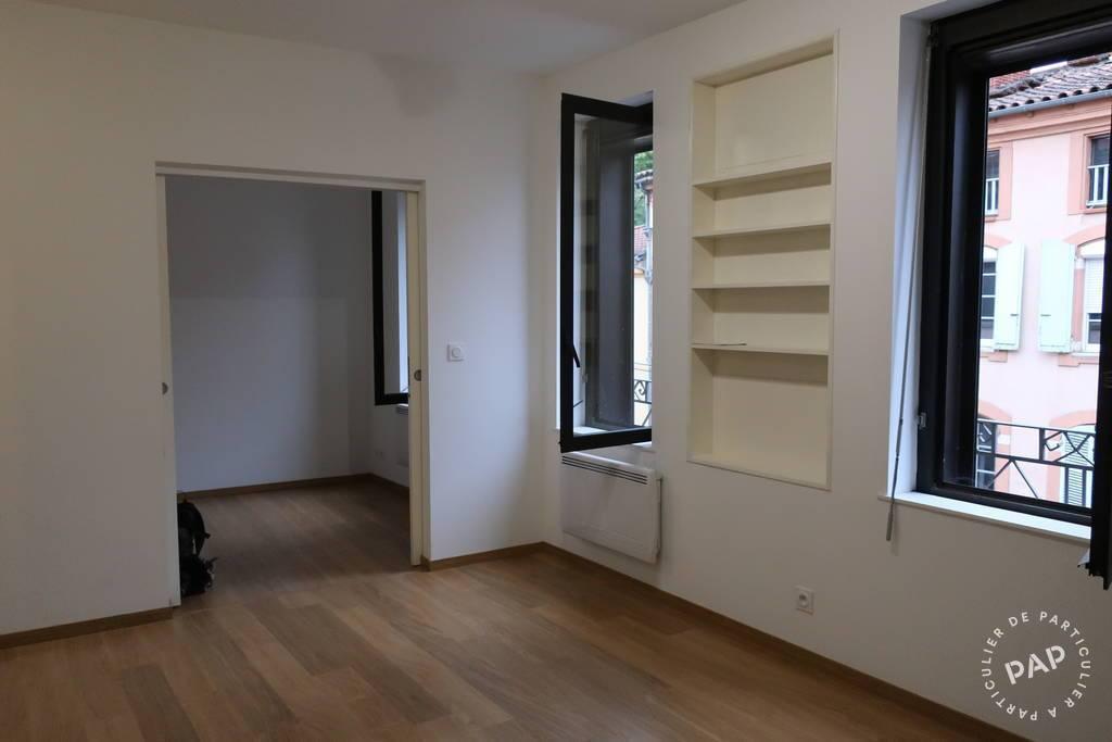 Vente Appartement Toulouse (31300) 29m² 185.000€