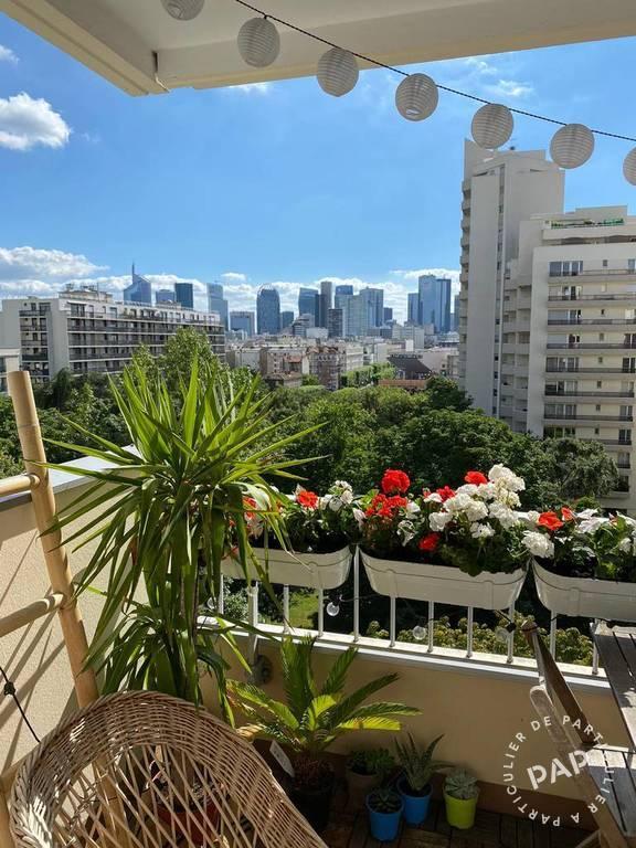 Vente Appartement Courbevoie (92400) 48m² 445.000€