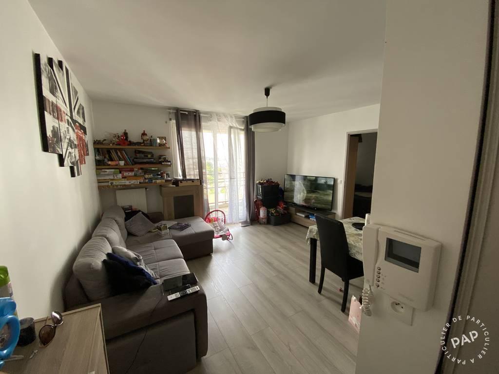 Vente Appartement Rosny-Sous-Bois (93110) 43m² 238.500€