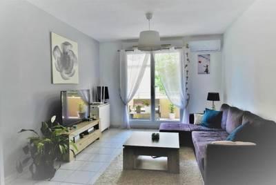 Vente appartement 2pièces 40m² Marseille 15E (13015) - 119.000€