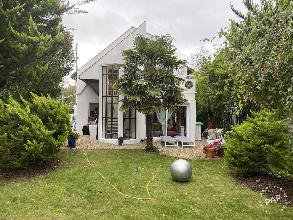 Vente Maison Savigny-Sur-Orge (91600) 135m² 545.000€