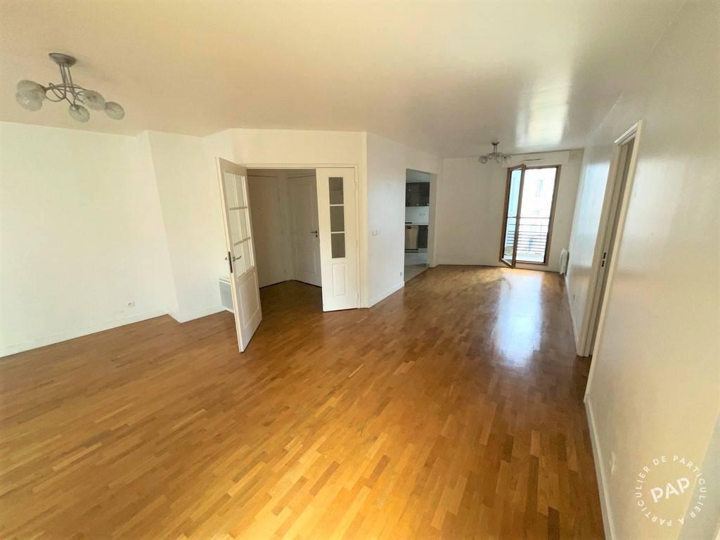 Location Appartement Boulogne-Billancourt (92100) 99m² 2.525€