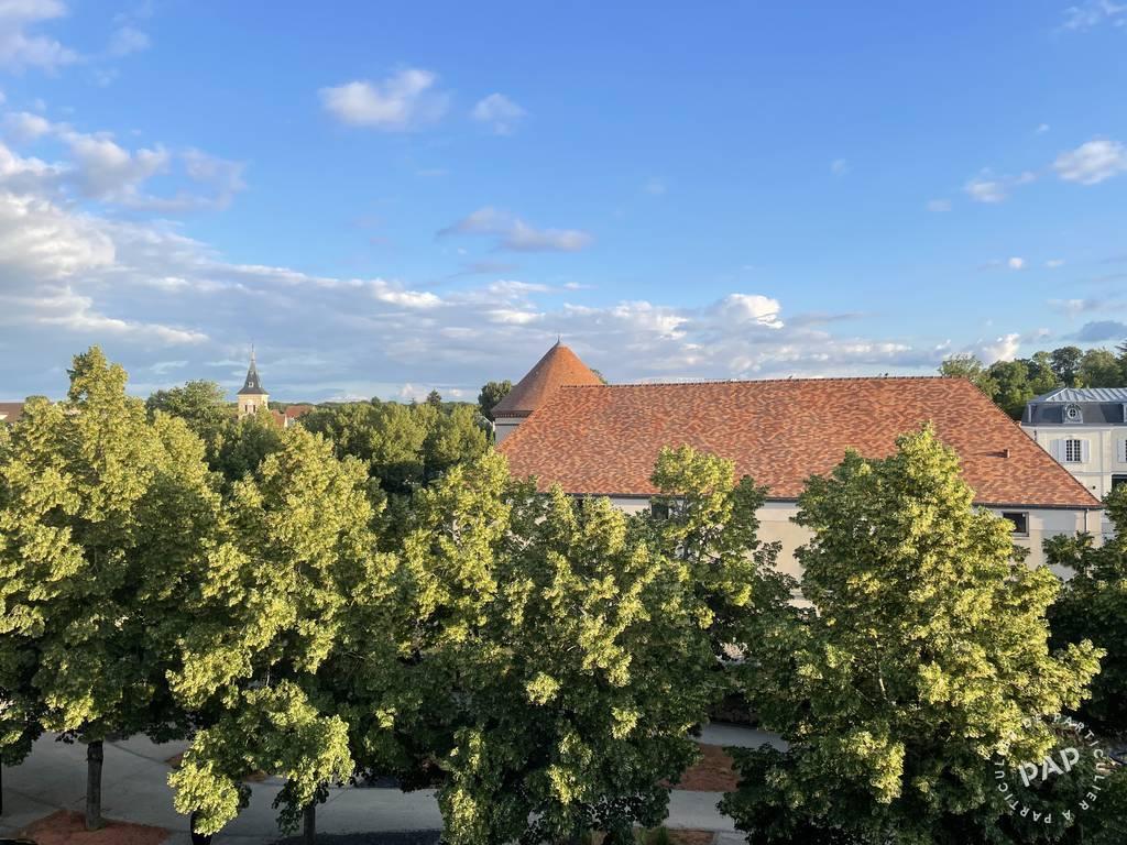 Vente Appartement Voisins-Le-Bretonneux (78960) 73m² 299.900€