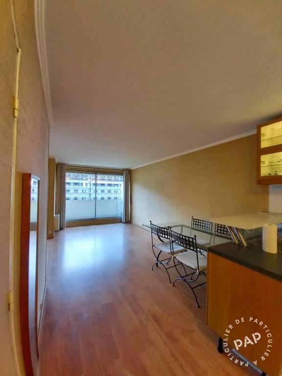 Location Appartement Courbevoie (92400) 51m² 1.220€