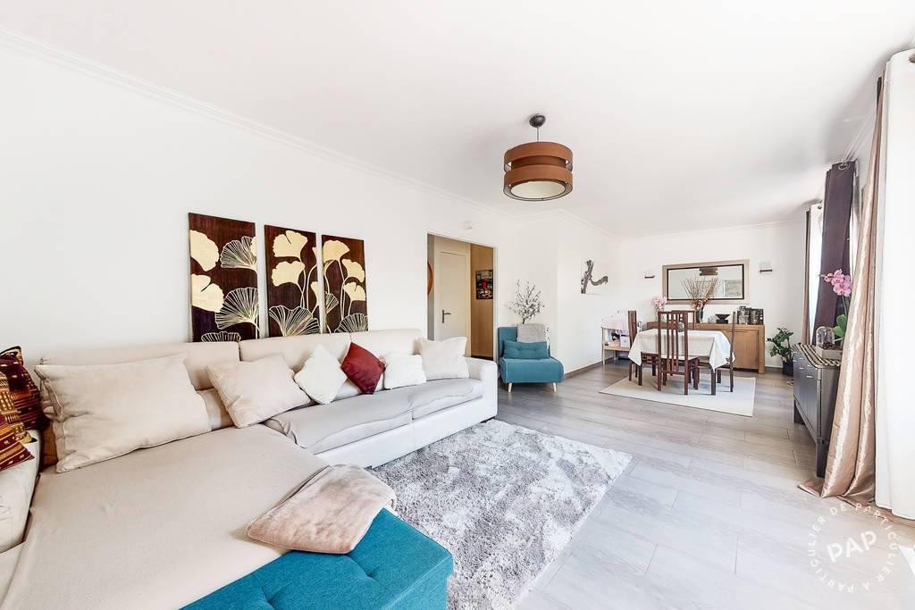 Vente Maison L'haÿ-Les-Roses (94240) 110m² 615.000€