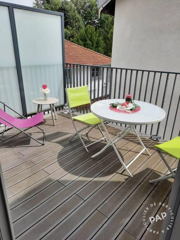 Vente Appartement + Garage / Collonges-Au-Mont-D'or (69660) 65m² 344.900€