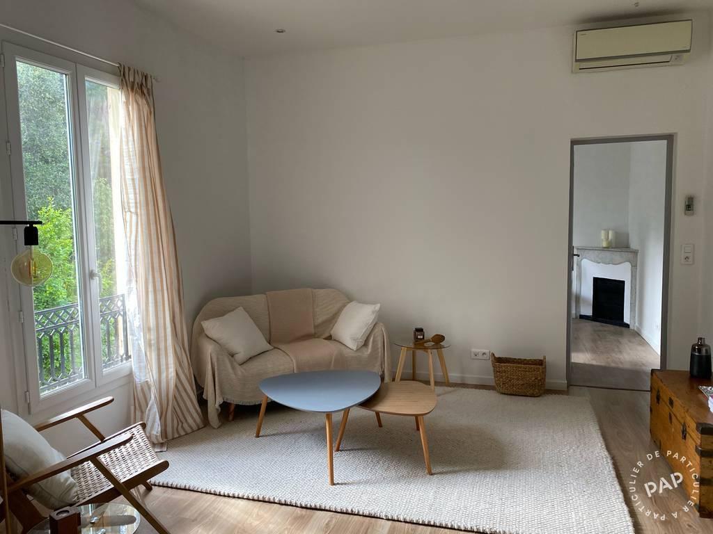 Vente Appartement Nice 41m² 280.000€