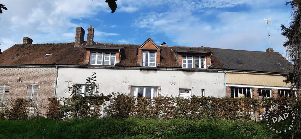 Vente Maison - 2 Maisons Mitoyennes (112 M² + 65 M²) 177m² 120.000€