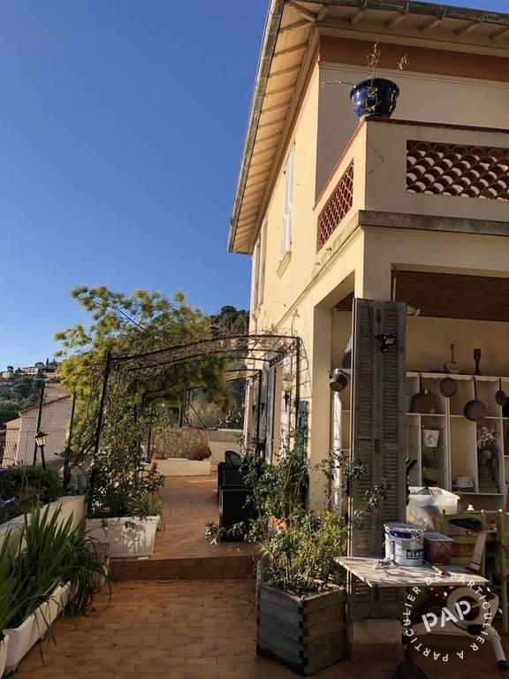 Vente Maison Beausoleil (06240) 145m² 860.000€