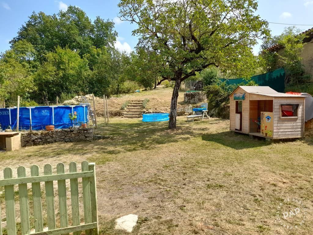 Vente Maison Sansan (32260) 120m² 170.000€