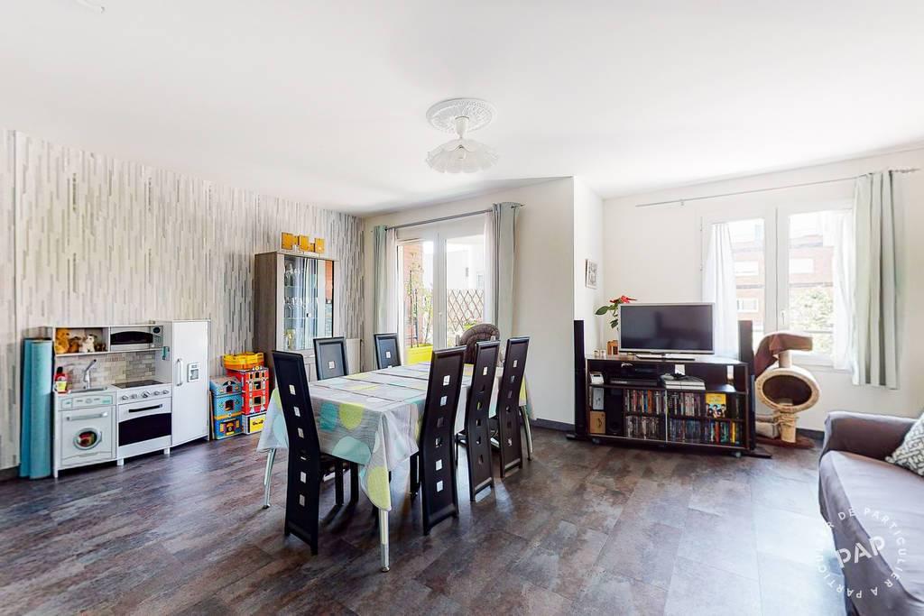 Vente Appartement Montigny-Le-Bretonneux (78180) 80m² 340.000€