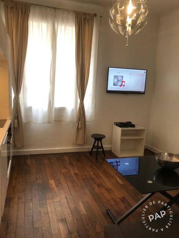 Vente Appartement Saint-Mandé (94160) 35m² 369.000€
