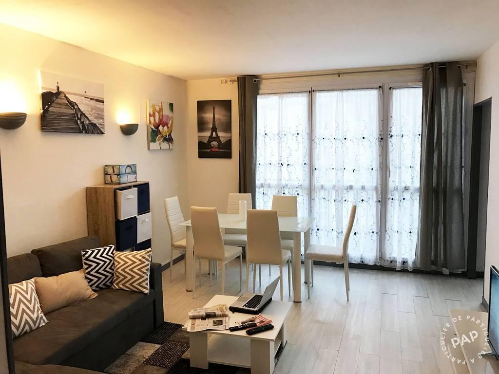 Vente Appartement Vitry-Sur-Seine (94400) 63m² 254.000€