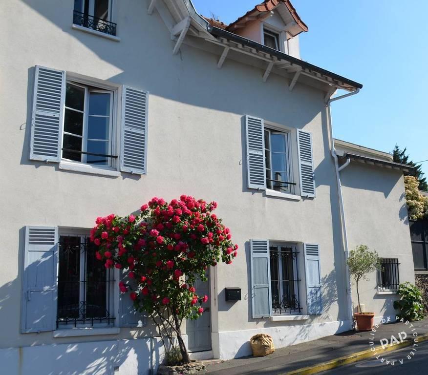 Vente Maison L'haÿ-Les-Roses (94240) 169m² 765.000€